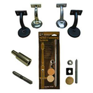 Superior Stair Hardware And Brackets