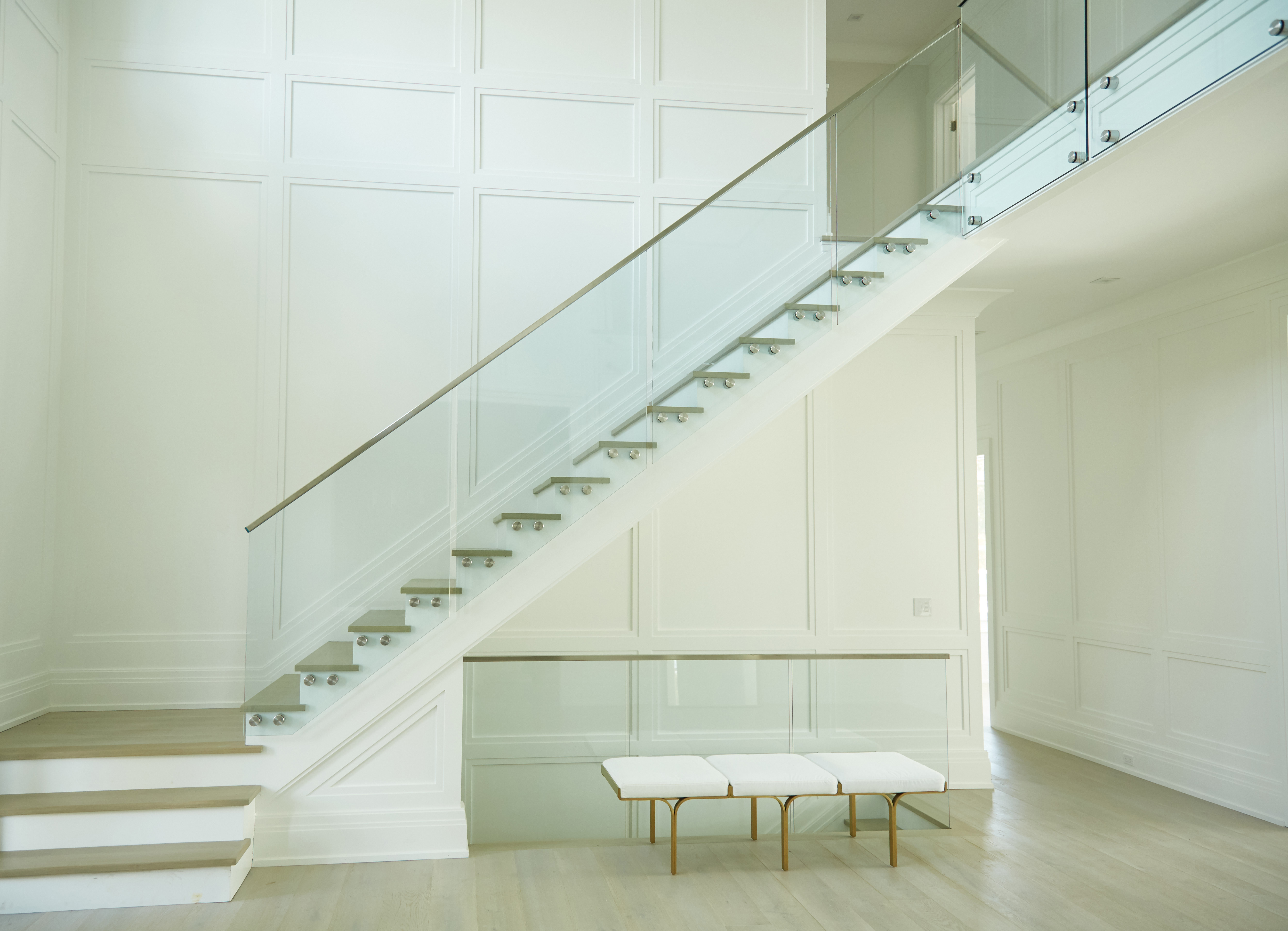 Interior Glass Railing Viewrail
