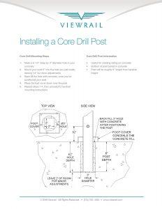 Core Drill Post Installation-page-001