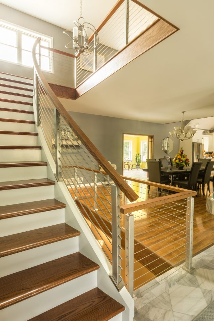 How Much Does Rod Railing Cost? - Viewrail