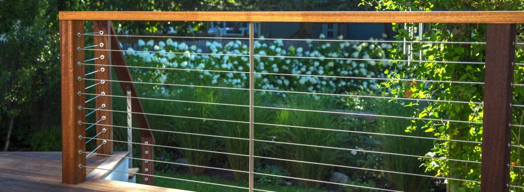 Cable Railing Code  U0026 Safety