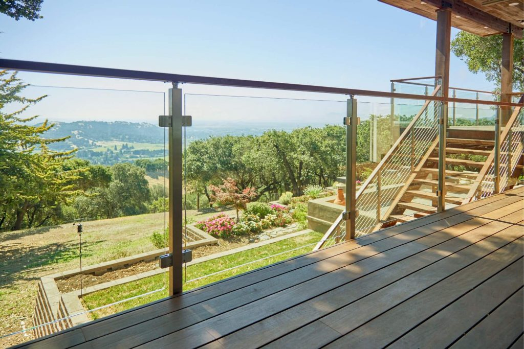 What is the best Viewrail Deck Railing System? - Viewrail
