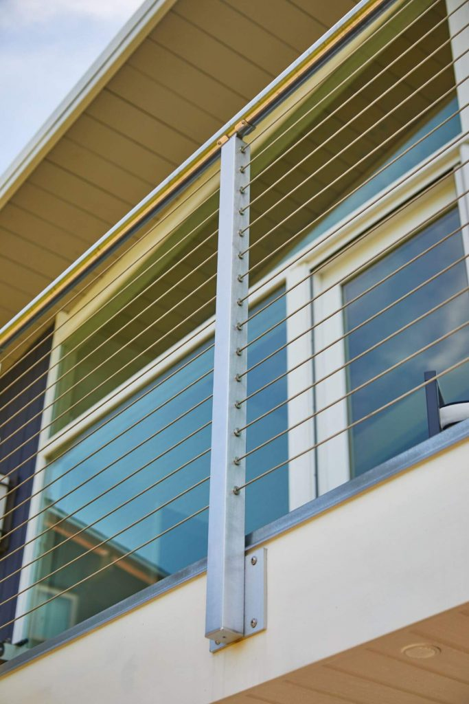 Cable Railing Systems For Decks Viewrail S Guide For