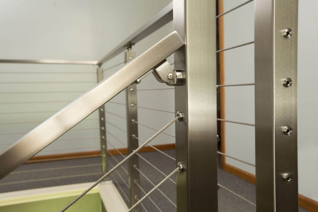 Cable Railing Pricing Pricing Calculator Cost Viewrail